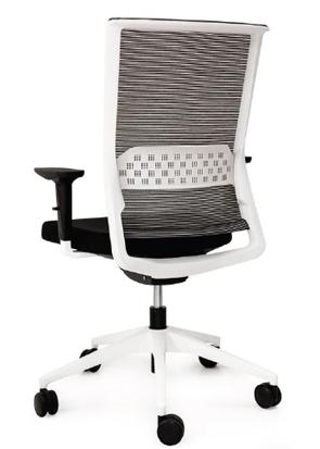 ergonomia en el puesto de trabajo: